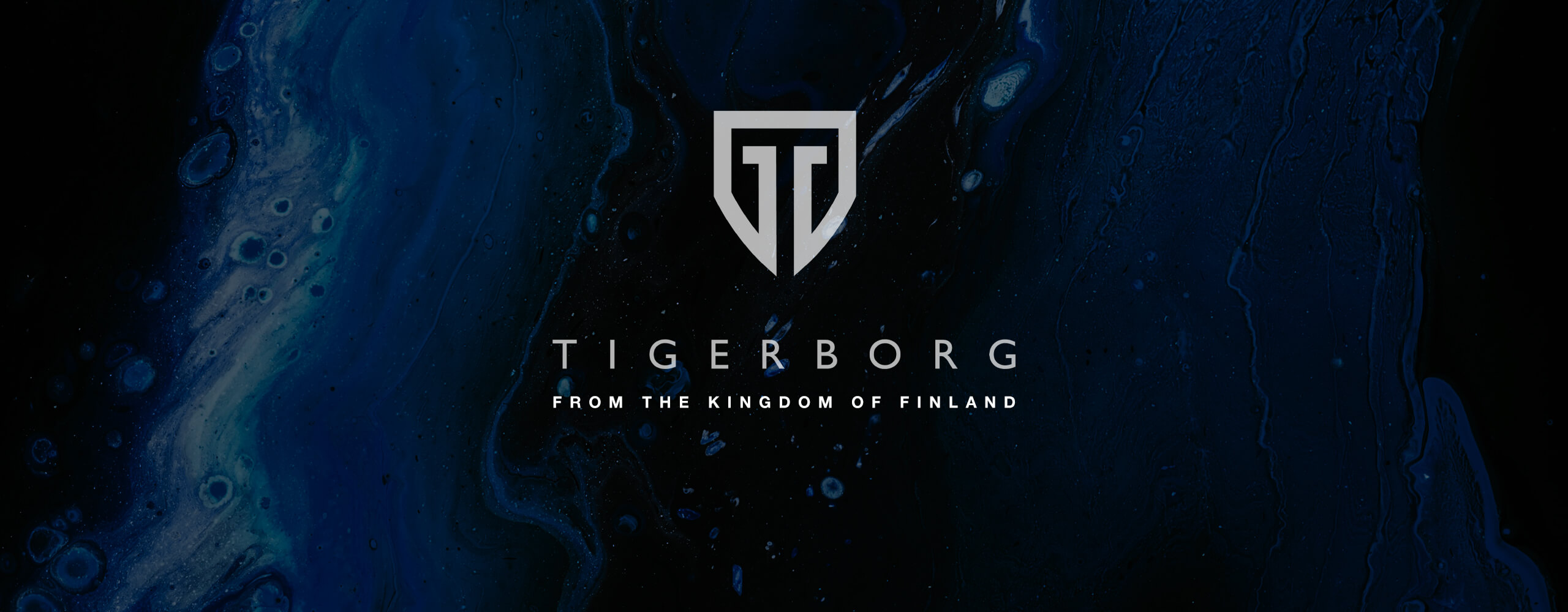 Tigerborg - From the kingdom of Finland